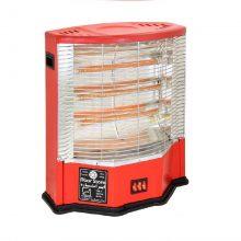 بخاری برقی ابراستار