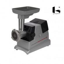 چرخگوشت نقره ای متالیک پارس خزر مدل ۱۴۰۰R