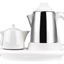 چایساز دوکاره پارس خزر مدل ۳۵۰۰ استیل