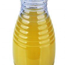 بطری آب طرح دار ۱٫۲ لیتری هوم کت
