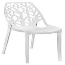 صندلی آتیلا(نقش درخت) بدون دسته هوم کت