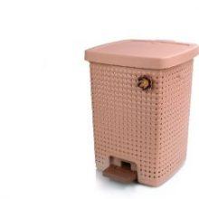 سطل زباله دوجداره بزرگ مایا هوم کت