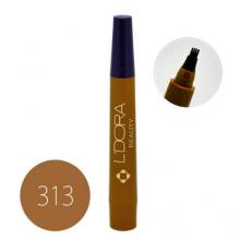 قلم هاشور ابرو کد ۳۱۳ لدورا ۴ گرمی