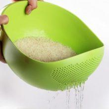 کاسه برنج شوی کوچک هوم کت