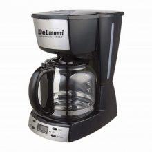قهوه ساز دلمونتی مدل DL655