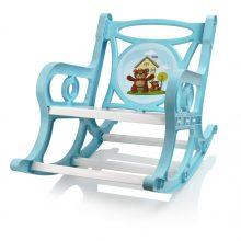صندلی راک کودک هوم کت