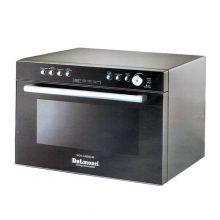 ماکروویو سولاردوم ۳۴ لیتری دلمونتی مدل DL530