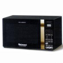 ماکروویو سولاردوم ۳۰ لیتری دلمونتی مدل DL500